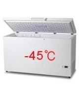 -45℃超低溫冷凍櫃