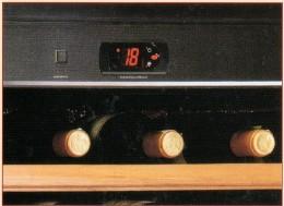 BARRIQUE紅酒櫃GCR-121