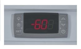 VESTFROST冷凍櫃VT-547