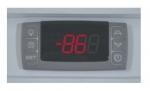 VESTFROST冷凍櫃VT-208